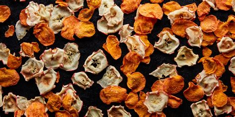 The Kripps Veggie Fruit Chips how to make your own vegetable and fruit chips