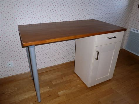 ikea kitchen desk faktum kitchen cabinet into desks ikea hackers ikea
