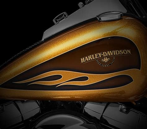 Motorrad Gabel Gold Lackieren by Harley Davidson Softail Deluxe 2016 Features