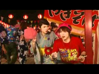 film anime yang jadi live action matsumoto ai s blog lovely complex live action profile