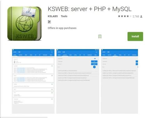 android web server how to create local web server in android akıllı telefon en