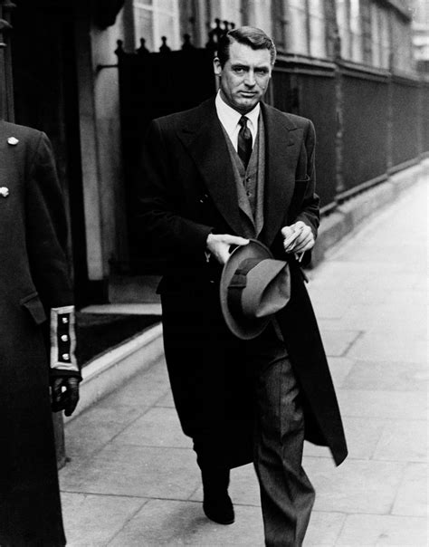 gentleman s cary grant gentleman of style gentleman s gazette