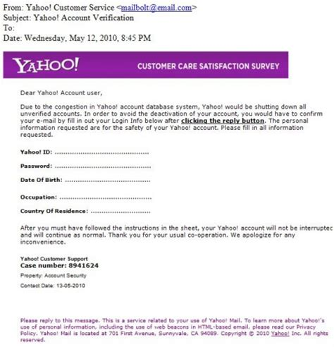 yahoo email hacked sending spam free download program yahoo mail hacked lost contacts