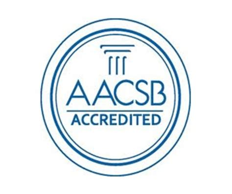 Aacsb Accredited Schools Of Business Mba by Accreditations Ims