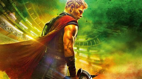 thor movie wallpaper chris hemsworth thor ragnarok movie movie wallpapers