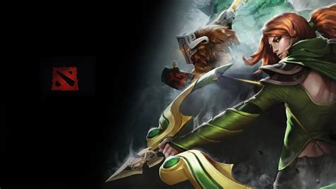 dota 2 windrunner wallpaper hd yurnero juggernaut alleria windrunner o9 wallpaper hd