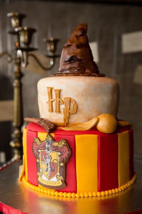 magical harry potter birthday party ideas pretty  party