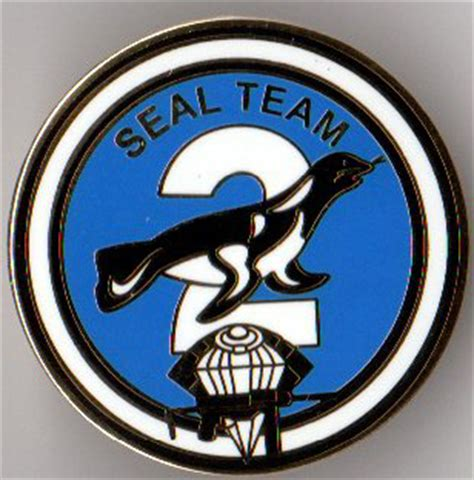 seal team 2 navy seal team two type 2 pin bay listings