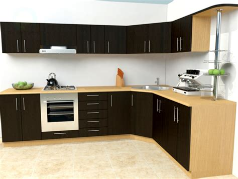 model of kitchen design kitchen and decor