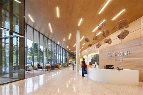 design health center the winners of the iida healthcare interior design