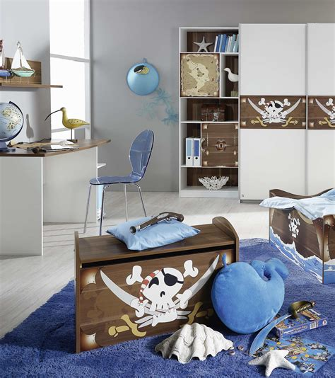 Decoration Pirate Pour Chambre by D 233 Co Chambre Pirate A Faire Soi Meme Exemples D Am 233 Nagements