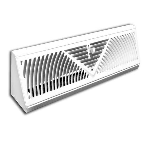 Baseboard Sizes by Floor Design Floor Heat Registers Amp Vent Covers Floor Vent