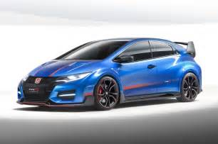 2015 Honda Type R Production 2015 Honda Civic Type R Heading To Geneva