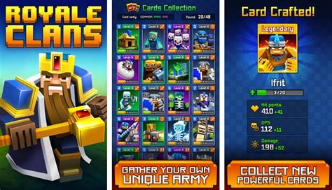download game android mod clash royale royale clans clash of wars mod apk for android download