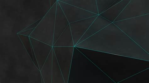 Wallpaper Abstract Polygon | polygon art abstract wallpaper 1920x1080 79563