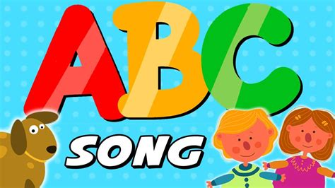 Abc Spon abc songs alphabet song baby songs collection phonics