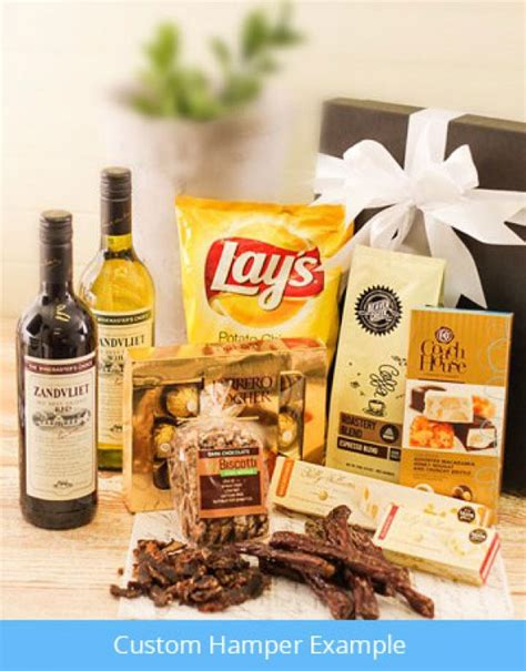 christmas baskets in south africa durban custom her in durban south africa durban florist