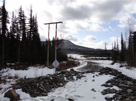 construction begins on 400 million tumbler ridge wind wind finavera wind receives approval for 49 6 mw project