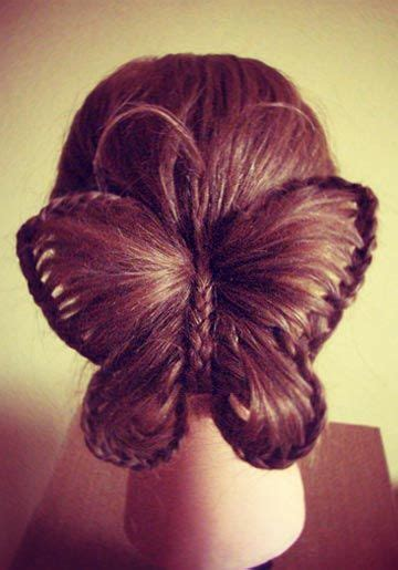 halloween hairstyles pinterest butterfly hairstyle pictures photos and images for