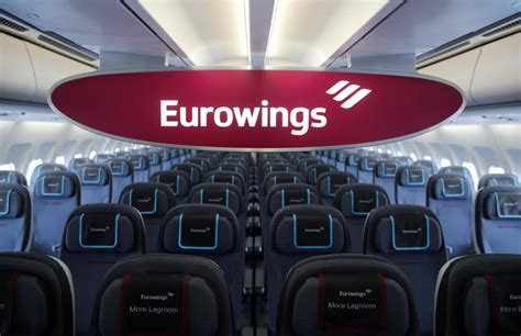 cost german airline eurowings launches  cheap