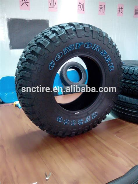 quality china factory suv tire high quality pcr tyres china factory brand comforser m t suv owl lt215 85r16 buy suv tire car