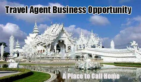 home based travel businesses travel business ideas