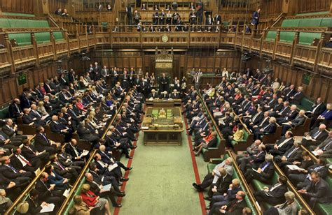 House Of Commons Mps Debate 2013 Queen S Speech The