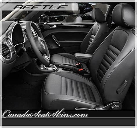 vw beetle upholstery 2012 2017 volkswagen beetle custom leather upholstery