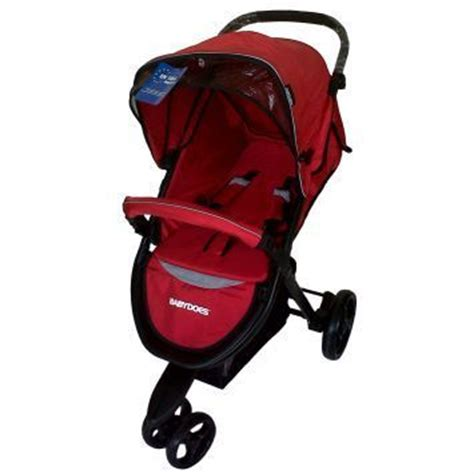 Kereta Bayi Bagus Murah strollers indonesia and cubes on