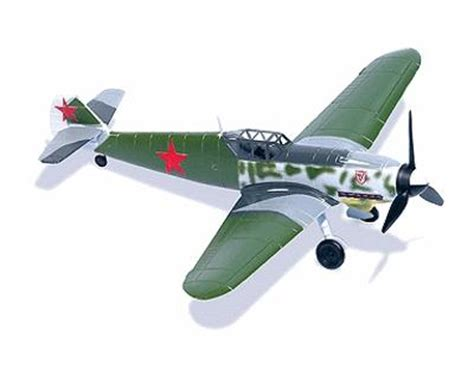 Amig7422 Wwii Soviet Airplanes Green Black Camouflages soviet union wwii aircraft captured messerschmidt bf 109 g2 insignia green silver
