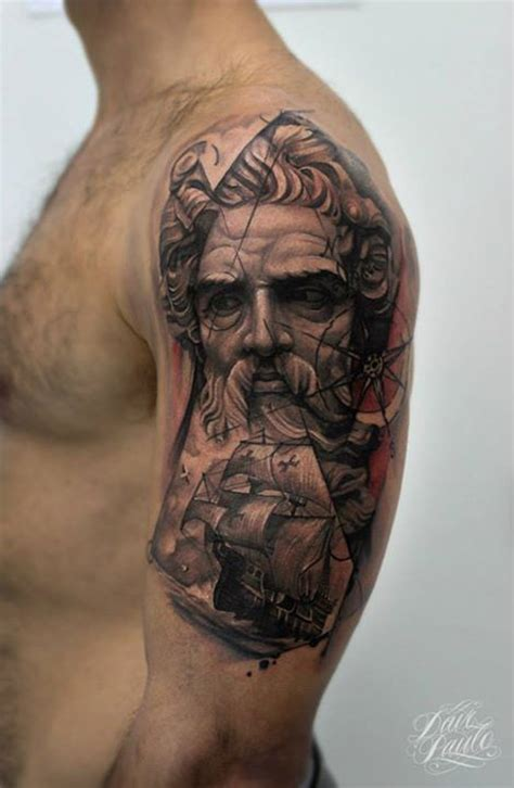 historical tattoo designs nautical best design ideas