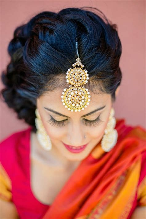 indian hairstyles with tikka indischer schmuck gegenw 228 rtige interpretation der