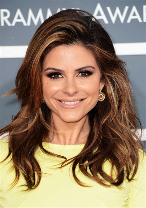 menounos hair color how to make ombre hair last stylecaster