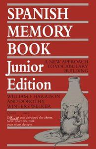 memory is the medium books remember the vocabulary