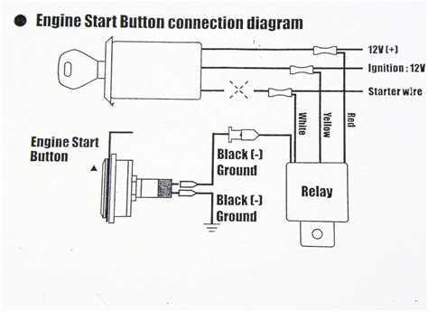 push button start and kill switch ignition bypass honda tech honda forum discussion ignition killswitch honda tech honda forum discussion
