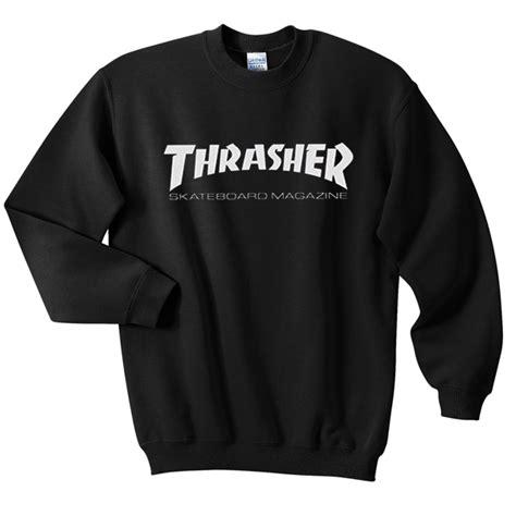Sweater Thrasher Thrasher Sweater
