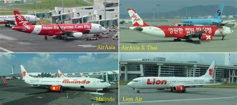 airasia vs lion 국내저비용항공사 새비행기시대 열리려나 김동주원장의 여행이야기