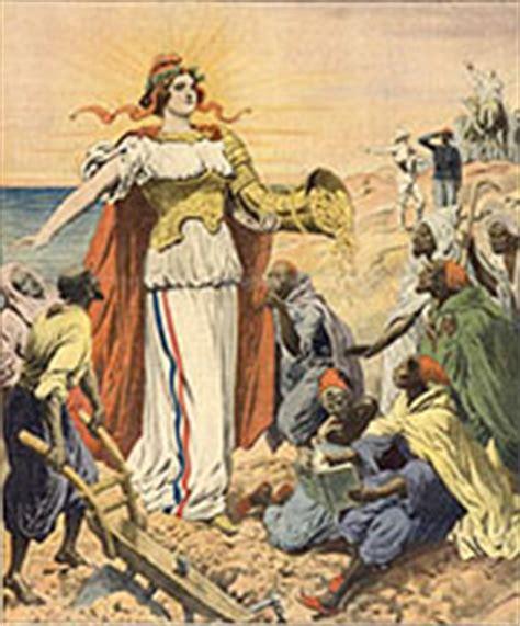 histoire coloniale la en afrique
