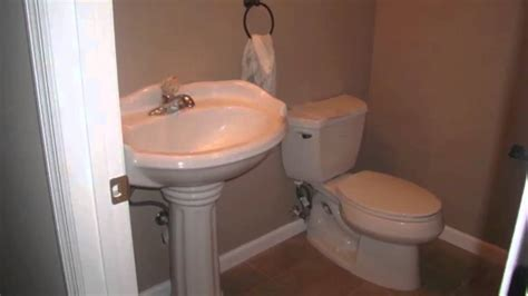 basement remodeling contractors st charles bathroom