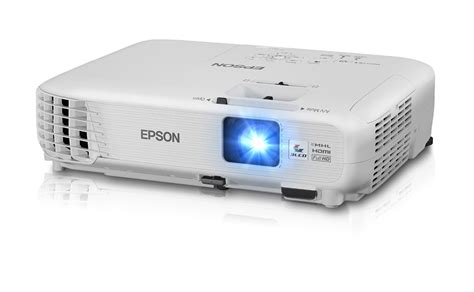 Projector Epson Hdmi epson powerlite home cinema 1040 1080p 3lcd projector 3000