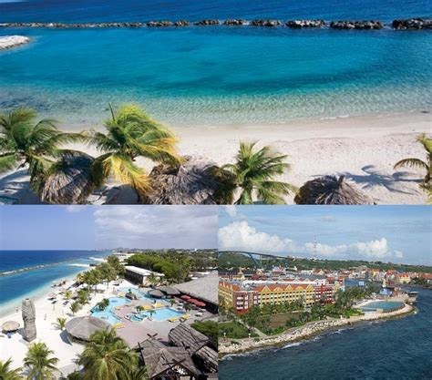 Affordable Caribbean by The Most Affordable Caribbean Vacations Cura 231 Ao Island