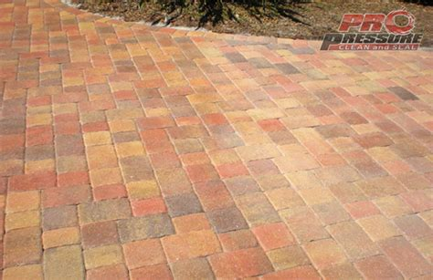 Patio Paver Sealing Portfolio Paver Sealing And Repair Seal N Lock Ta Clearwater Pete Belleair