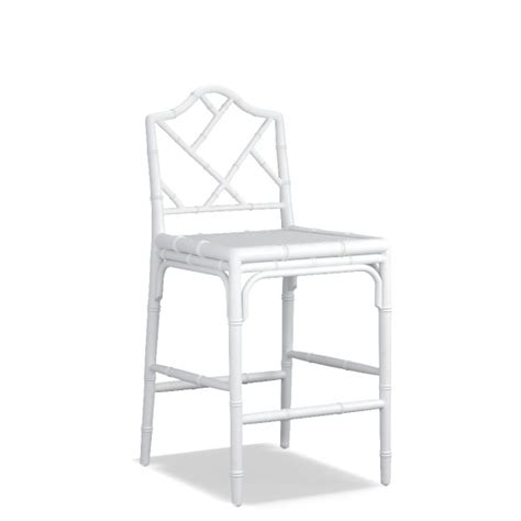 Chippendale Counter Stool by Chippendale Counter Stool Williams Sonoma