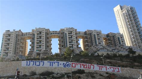 Israel Housing by In Fight Against Jerusalem S Ghost Apartments Taxes May