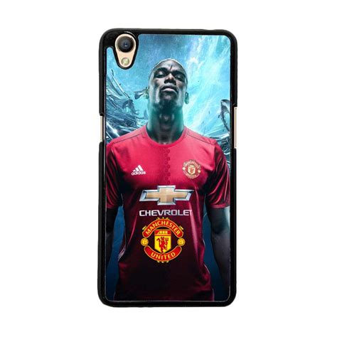 Casing Oppo A37 Snoopy Custom jual flazzstore paul pogba manchester united z3967 custom