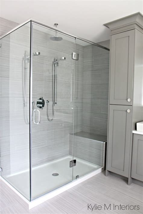 Surround Shower Heads Walk In Shower With 2 Shower Heads Fibreglass Base And
