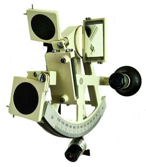freiberger yachtsman sextant rare freiberger 7 8 scale yachtsman sextant mint