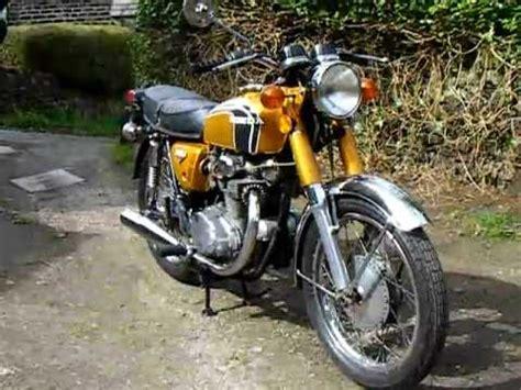 honda cb250 k4 sold 1973 on car and classic uk c722645 honda cb250 350 セニア videolike