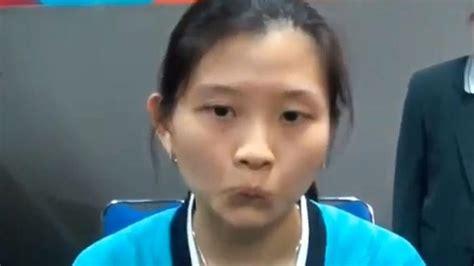 Surya Raket Nyamuk Srn38 Lu disingkirkan ganda china debby susanto salahkan undian tribunnews