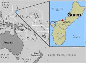 Guam Map World by Quia Class Page Advanced American Studies